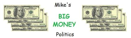 Mike's Big Money Politics: Clean Green