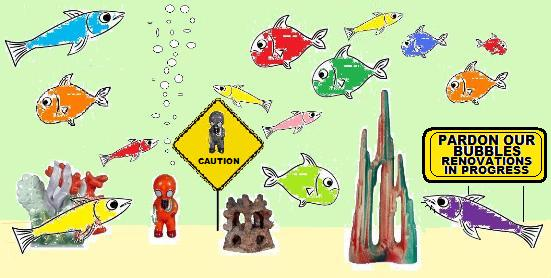 DC Aquarium -- Dead in the Water?