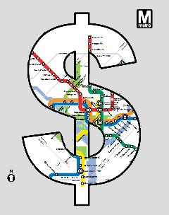 New Year, New Metro Fares | NotionsCapital