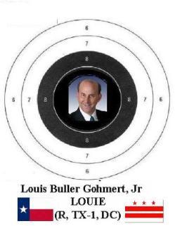 Lookout,Louie!