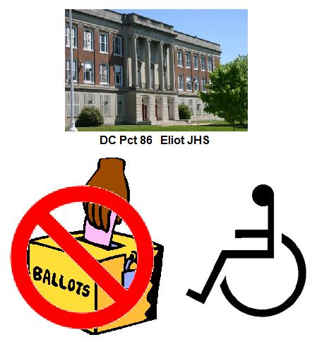 DC School Woes Affect PrimaryElection