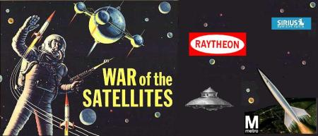 Rogue SatelliteUpdate