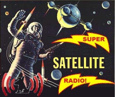 Space RadioUpdate