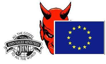EU Antichrist?