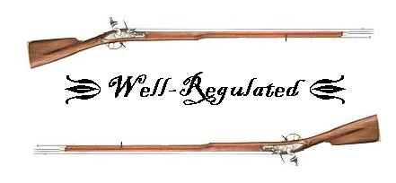 The Founding Fathers Never Saw an AR-15